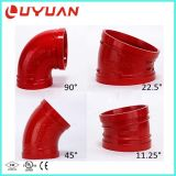 Ductile Iron ASTM A536 Hose Clamp for Construction