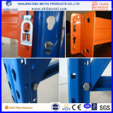 Ce Ebil Teardrop Q235 Pallet Rack From China Ebilmetal-TPR