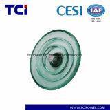 Superior Quality Glass Creditable Disc Insulator U70bl