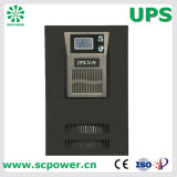 Low Frequency 10kVA Online Uninterruptable Power Source with LCD