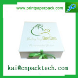 High Quality Handmade Paper Folding Packaging Boxes