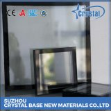 Double Silver Low-E Glass with High performance Data
