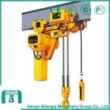 High Working Efficiency 2 Ton Electric Chain Hoist