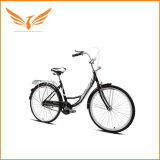 22inch City Bike with Good Basket and Competive Price for Sale