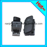 Auto Parts Car Window Lifter Switch for Volkswagen Polo 2007-2009 6q095985501c