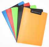 Colorful Double Clipboard Vertical