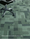 Wholesale Commercial PP Office Carpet Tiles 100X100cm