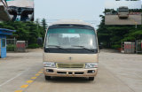 Commercial Vehicle Transport County Coach Bus