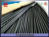 Black PTFE Rod with 2m Length