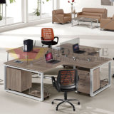 Modern Square Combined Office Computer Table (HY-Z12)