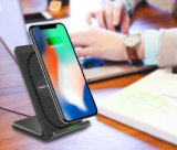 Mini Qi Fast Wireless Charger for iPhone 8