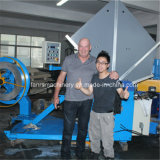 F1500A Spiral Round Duct Forming Machine