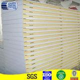Insulation Refrigeration House PU Panel Cold Room Polyurethane Board
