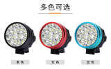 Securitying 11 X Xm-L T6 LED Camping Bicycle Light Bike Light