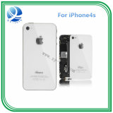 Back Housing Battery Cover for Apple iPhone 4S Black and White