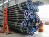 Oil Casing&Tubing Pipe with API-5CT Thread and Coupled J/K55, N80, L80/P110/T95/Q125.