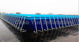 2016 New Metal Frame Swimming Pool for Water Park