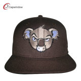New Customized Sports Snapback Hat with Puff Embroidery (01836)