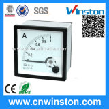 72 Power Fact Moving Iron Instruments AC Ammeter with CE