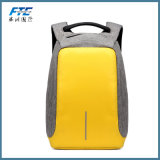New Arrivals Backpack Creative USB Charge Backpack Anti Theft Bag