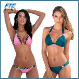 Two-Pieces Puls Size Swimwear Fashion Bikini Sets
