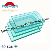 Toughened Tempered Laminated Triple Glazing Low-E Insulated Building Glass