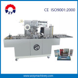 BOPP Film Box Automatic Cellophane Wrapping Machine with High Quality