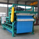 Belt Flilter Press Sludge Dewatering Equipment for Paper Mill Sludge Processing