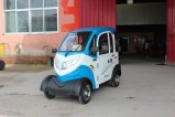 a Four-Wheeled Electric Car