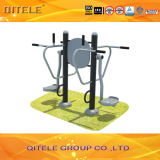 Outdoor Playground Gym Fitness Equipment (QTL-2202)