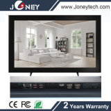 16 Channel LCD DVR with 21.5 Inch Touch Screen LCD Monitor for HD Ahd, Digital IP, Analog Cameras
