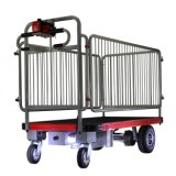 Electric Cart with Fence (400W Motor DH-C400B)