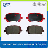 Car Auto Parts Brakepads Front and Rear for Toyota