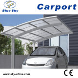CE Proved Aluminum Car Awnings for Car Parking (B800)