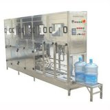 New Cheap 5 Gallon Water Bottle Stand Filling Machine /Barrel Water Production Line