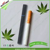 Hot-Selling Ocitytimes 300puffs Disposable E-Cig for Cbd Oil