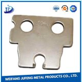 OEM Stainless Stee Metal Tube Welding/Stamping with Aluminum Processing