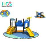 2018 Cheap Outdoor Playground Equipment for Children
