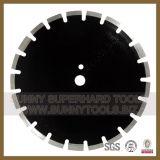 Quanzhou Sunny Granite Arix Saw Blades with 10mm Segment Height