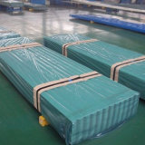 Roofing Sheet From Color Coated Steel Coils