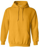 Custom Made Men Cotton Polyester Fleece Casual Outdoor Hoodie Sweatshirt