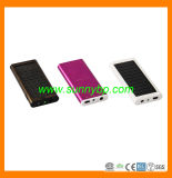 Solar Mobile Power Bank with CE Certification for Sale