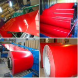 PPGI Steel Coil for Building Material/Pre-Painted Galvanised Steel Coil