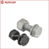ASTM A325/A490heavy Hex Structural Bolt