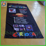 Cheap Silk Screen Printed Flag (TJ-36)