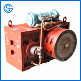ZLYJ Single Screw Plastic Gearbox Reducer Extruder Speed Reduction