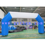 High Quality PVC Inflatable Arch/Inflatable Advertising Arch