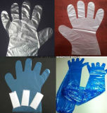 Best Selling Disposable Clear Plastic PE Glove
