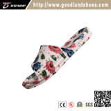 Confortable Clog Painting Garden Shoes for Women 20281-2