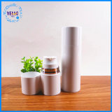 Cosmetic Packaging Plastic Spray Lotion Airless Pet Bottle